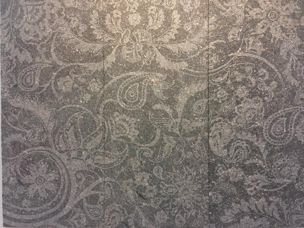 Linea mia texture porfido per personalizzare la pietra in modo