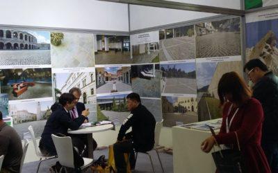 Xiamen Stone Fair 2017: La fiera della pietra in Cina