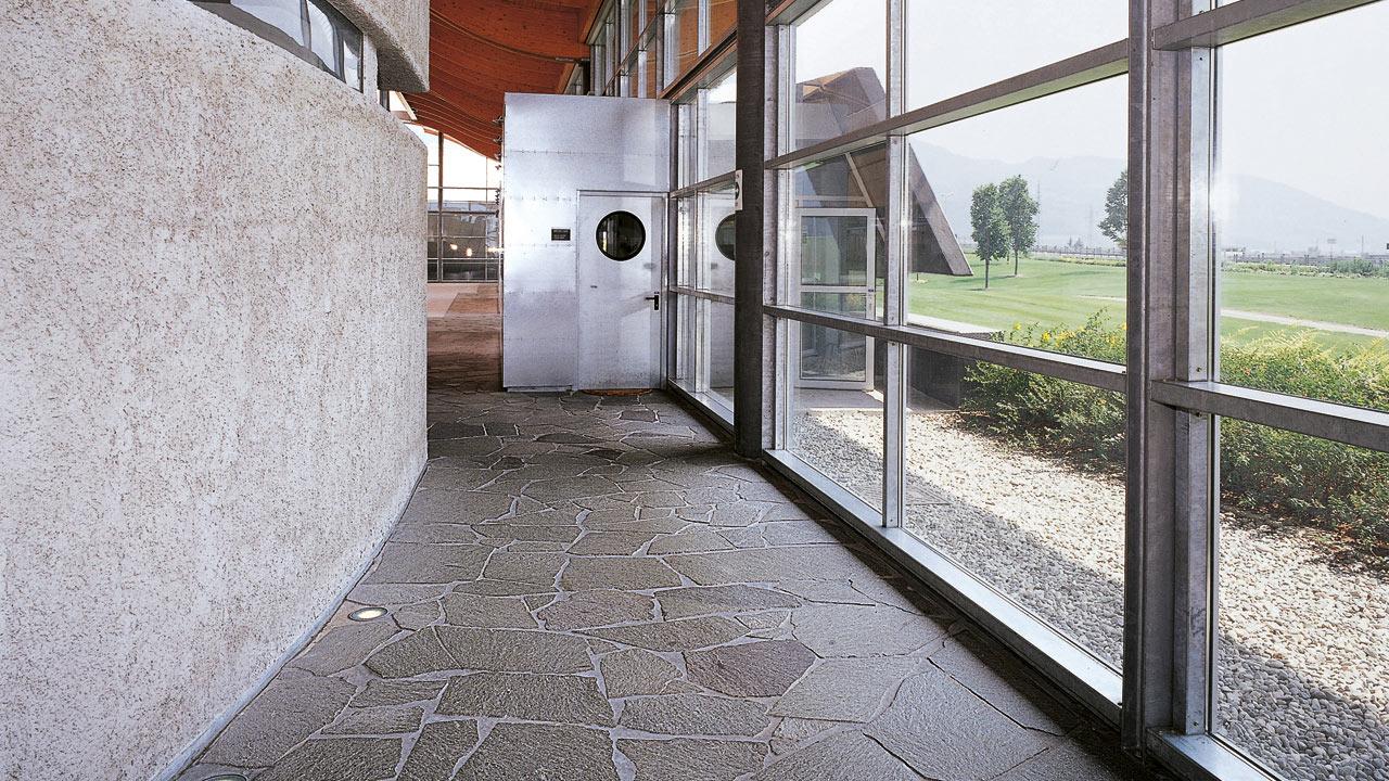 Segonzano Italy  city photo : Giant irregular slabs – Segonzano Italy