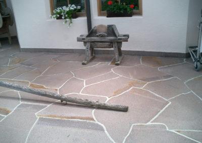 Opus géant Renon Bolzano