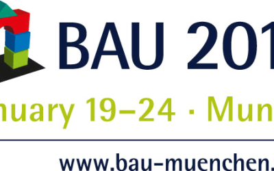 Bau 2015 Fair – Munich