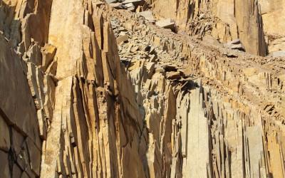 Porphyr: Vulkanstein