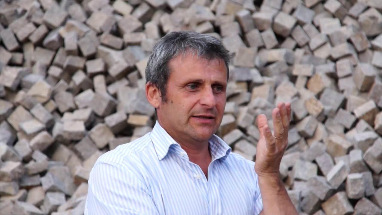 Il direttore parla in un'intervista con Architettura Orizzontale