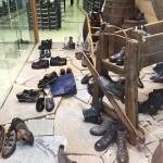 Opera incerta Italporphyry nel negozio Due Leoni
