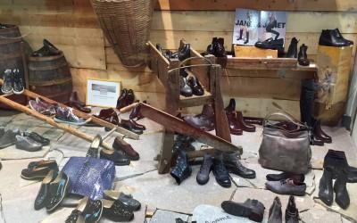 Porfido Italporphyry e calzature Due Leoni