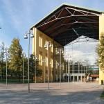Auditorium Paganini di Parma