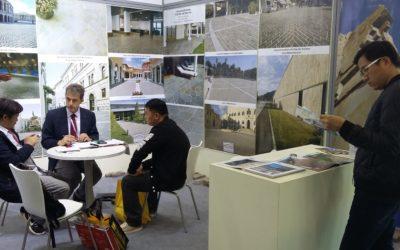 Xiamen Stone Fair 2017: The stone fair in China