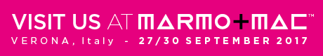 Marmomac 2017