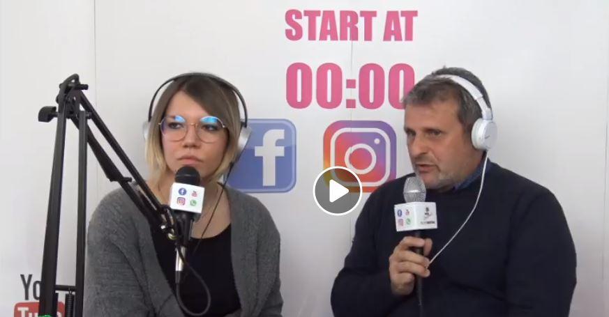 Intervista al Direttore Andrea Angheben