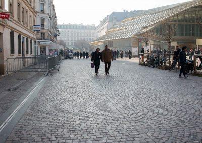 FORUM LES HALLES / PARIS