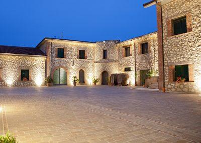 Wine Cellar / Sicily