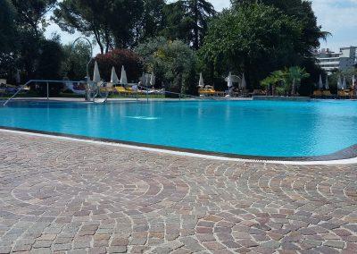 Hotel Tritone / Padova / Italy