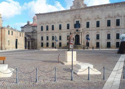 Castille Square / Malta