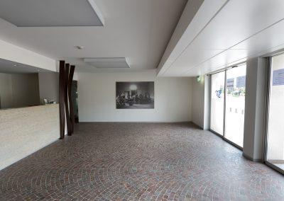 Interior / Trento