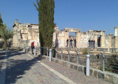 Cafarnao / Israel
