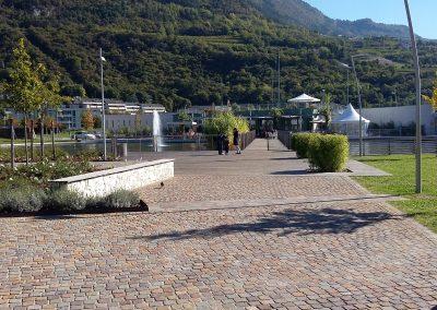 Public Park / Trento
