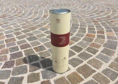 Wine Cellar / Rimini / Italy