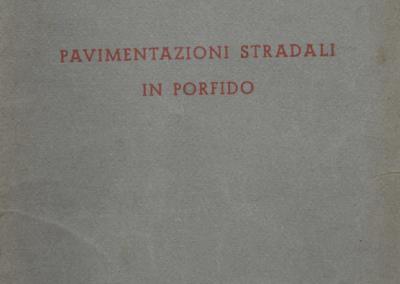 Pubblicazioni storiche