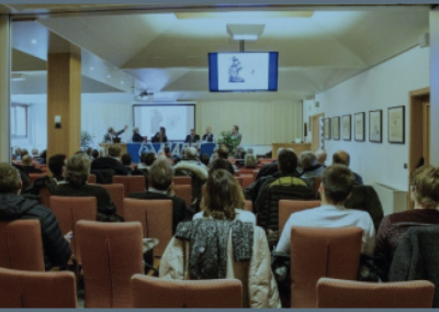 1) Technical and promotional conferences