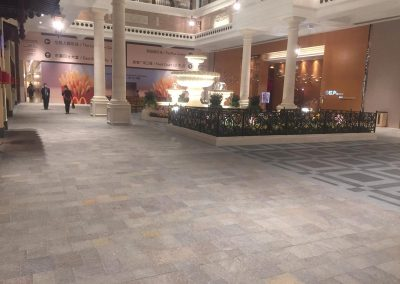 LUXURY HOTEL / MACAO